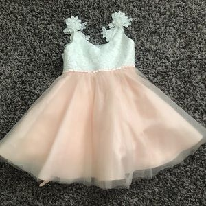 Other - 12-18 month flower girl dress